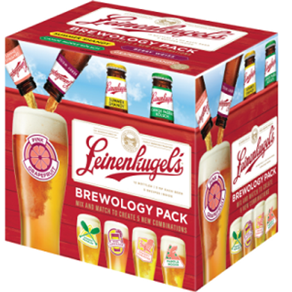 Leinenkugel's Summer Brewology Pack 12 Pack 12 oz Bottles