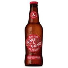 Innis and Gunn Original 24 Pack 11.2 oz Bottles