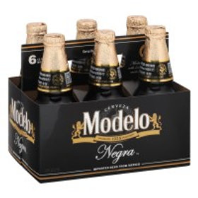 Negra Modelo 6 Pack 12 oz Bottles