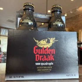 Gulden Draak 9000 4 Pack 11.2 oz Bottles