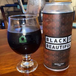 Several Pittsburgh Area Breweries Release Black is Beautiful Stouts at Creekside Beer