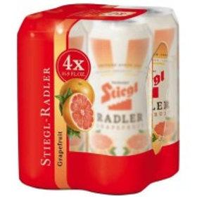 Stiegl Radler 4 Pack 11.2 oz Cans