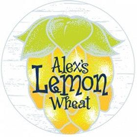 Sly Fox Lemon Wheat 6 Pack 12 oz Cans