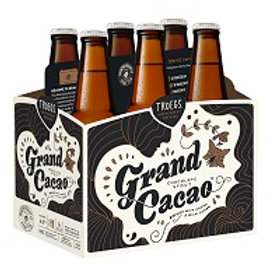 Troegs Grand Cacao Stout 6 Pack 12 oz Bottles