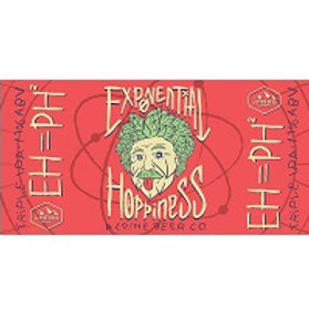 Alpine Exponential Hoppiness 4 Pack 16 oz Cans