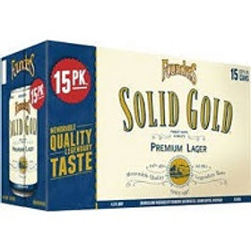 Founders Solid Gold 15 Pack 12 oz Cans