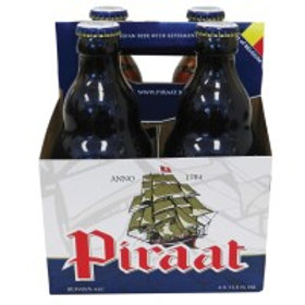Piraat Belgian Ale 4 Pack 11.2 oz Bottles