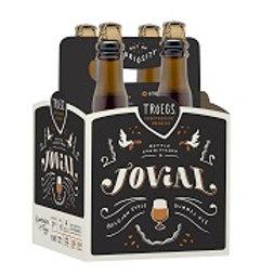 Troegs Jovial 4 Pack 12 oz Bottles