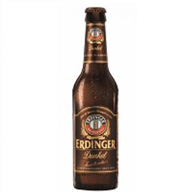 Erdinger Dunkel 6 Pack 11.2 oz Bottles