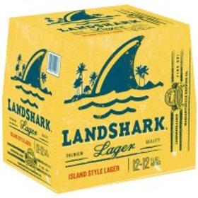 Land Shark  12 Pack 12 oz Bottles