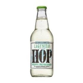 Lagunitas Hop Water 24 Pack 12 oz Bottles