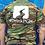 Thumbnail: Creekside T-Shirt - Camo