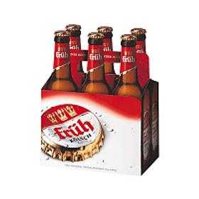 Fruh Kolsch 6 Pack 11.2 oz Bottles