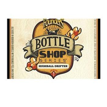 Founders Highball Drifter 4 Pack 12 oz Bottles