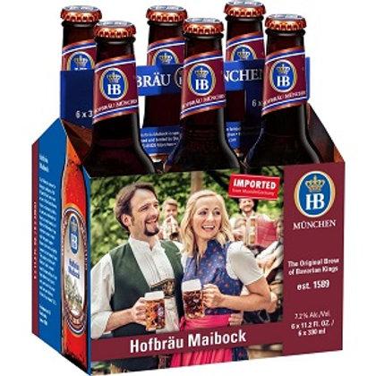Hofbrau Maibock 24 Pack 11.2 oz Bottles