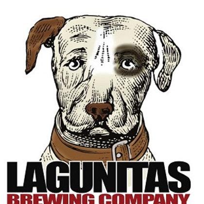 Lagunitas IPA 4 Pack 19.2 oz Cans