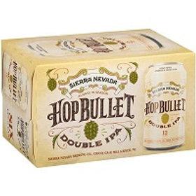 Sierra Hop Bullet 6 Pack 12 oz Cans