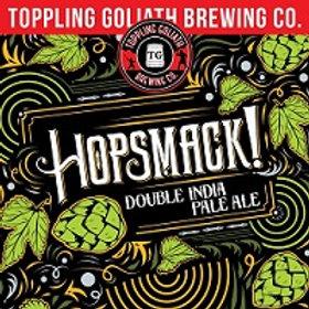 Toppling Goliath Hopsmack! 4 Pack 16 oz Cans
