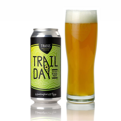 Troegs TrailDay  4 Pack 16 oz Cans