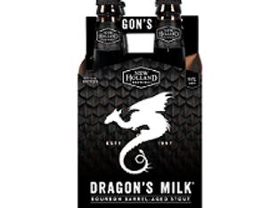 New Holland Dragons Milk Stout 24 Pack 12 oz Bottles