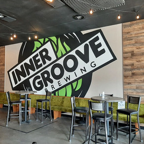 A Shout-Out to Inner Groove Brewing!