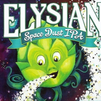 Elysian Space Dust 12 Pack 12 oz Cans