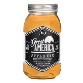 Great America Apple Pie 1 Pack 23.5 oz Bottles