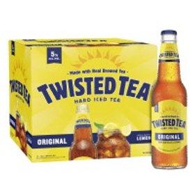 Twisted Tea Original 12 Pack 12 oz Bottles