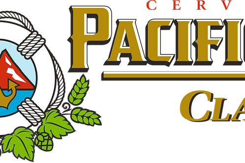 Pacifico Clara  24 Pack 12 oz Bottles