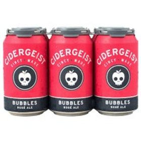 Rhinegeist Bubbles 6 Pack 12 oz Cans