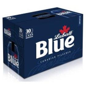LaBatt Blue 30 Pack 12 oz Cans