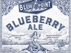 Blue Point Blueberry 6 Pack 12 oz Cans