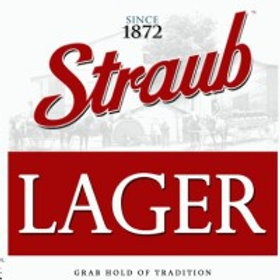 Straub Lager 15 Pack 12 oz Cans