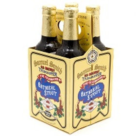 Sam Smith Oatmeal Stout 4 Pack 11.2 oz Bottles