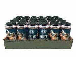 Full Pint White Lightning 24 Pack 16 oz Cans