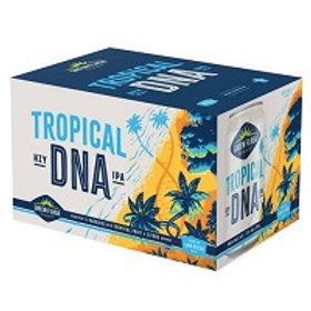 Green Flash Tropical DNA 6 Pack 12 oz Cans