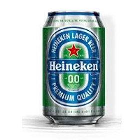 Heinken 0.0  24 Pack 12 oz Cans