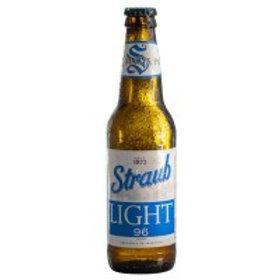 Straub Light  24 Pack 12 oz Bottles