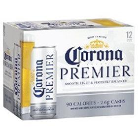 Corona Premier  24 Pack 12 oz Cans
