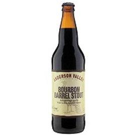 Anderson Valley Bourbon Barrel Stout 1 Bottle 750 ML