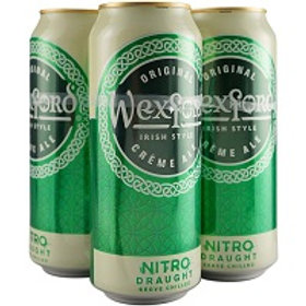Wexford Cream Ale 4 Pack 14.9 oz Cans