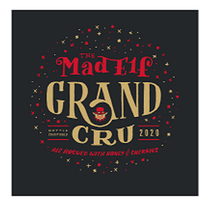 Troegs Mad Elf Grand Cru Single 750 ML bottle