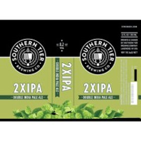 Southern Tier 2X Variety Pack  12 Pack 12 oz Bottles