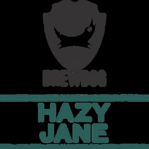 BrewDog Hazy Jane  6 Pack 12 oz Cans