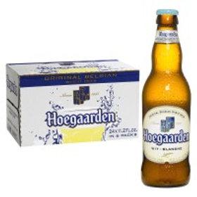 Hoegaarden 24 Pack 11.2 oz Bottles
