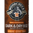 Woodchuck Dark and Dry Cider 6 Pack 12 oz Cans