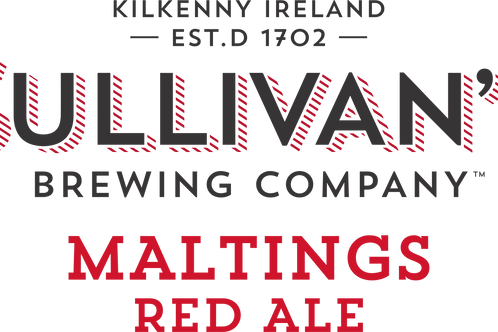 Sullivans Malt Irish  4 Pack 14.9 oz Cans