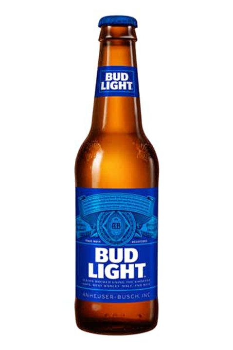 Bud Light  24 Pack 12 oz Bottles