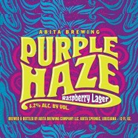 Abita Purple Haze 12 Pack 12 oz Cans