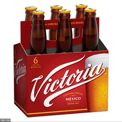Victoria 6 Pack 12 oz Bottles